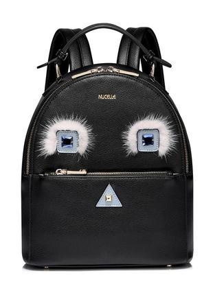 Очень стильный рюкзак с норкой nucelle