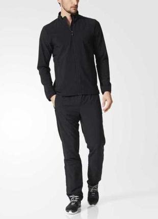 Спортивный костюм мужской адидас штаны куртка оригинал adidas clima cool xl xxl