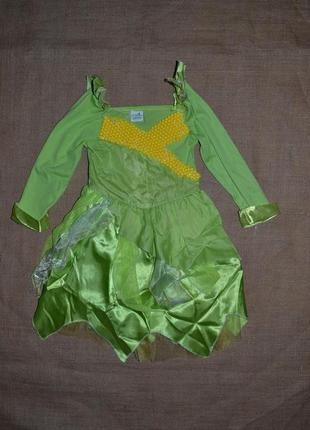Карнавальный костюм кукуруза, кукурудза, 3-6л