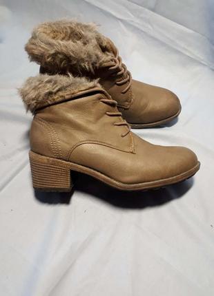 Ботинки esmara  германия