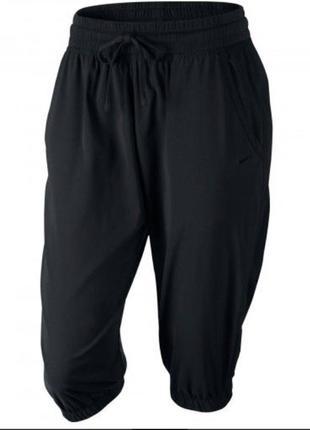 Спортивные капри, бриджи, лосины, брюки nike rival