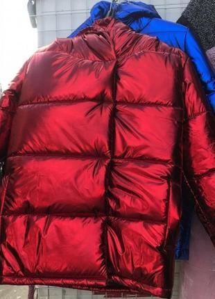 Новинка шикарная куртка зефирка 980.разные цвета и размеры s, m ,l