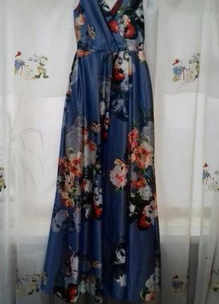 Нереальное платье behcetti italia2