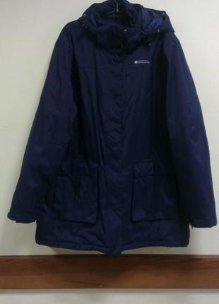 Куртка брендовая mountain warehouse xxl
