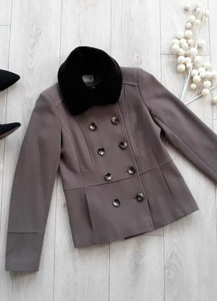 Идеальное базовое пальто season