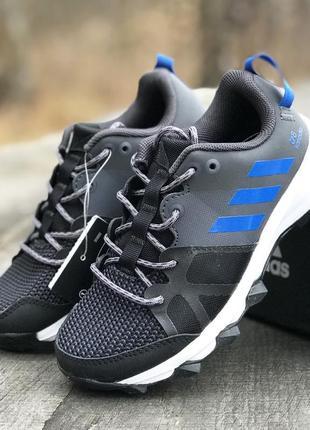 Беговые кроссовки adidas kanadia 8 k