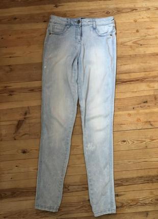 Крутые джинсы next