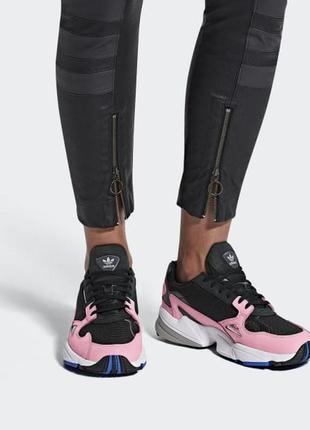 Кроссовки adidas falcon с 36-40 размеры