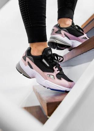 Кроссовки adidas falcon2 фото