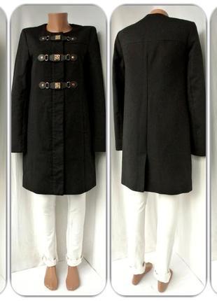 """Модное, стильное пальто """"mint & berry"""" на подкладке.размер eur 36."""