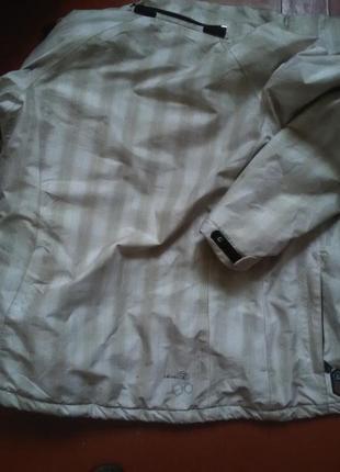Горнолыжная куртка kiltec,распродажа