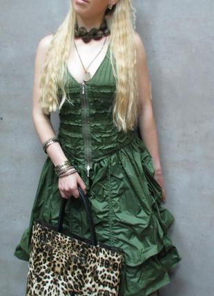 34р. новое платье