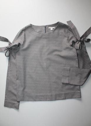 Блуза cos. размер 38.