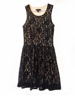 Святкове плаття до нового року від amisu
