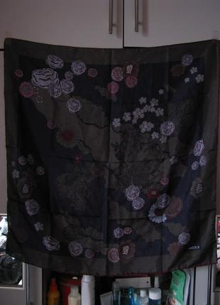 Шелковый платок mexx