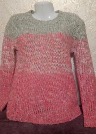 Пуловер немецкий