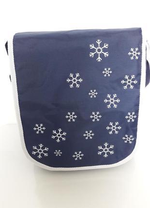 Удобная термо сумка