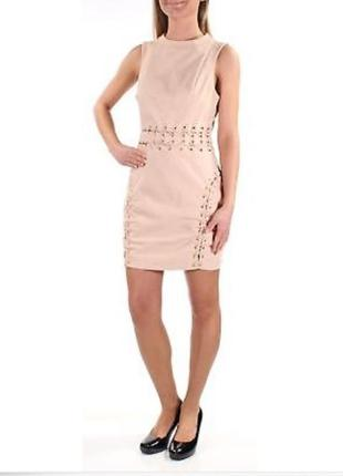 Платье guess оригинал размер s