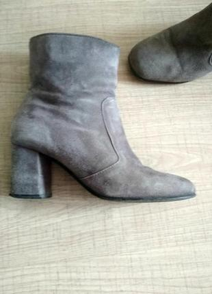 Ботинки жнские