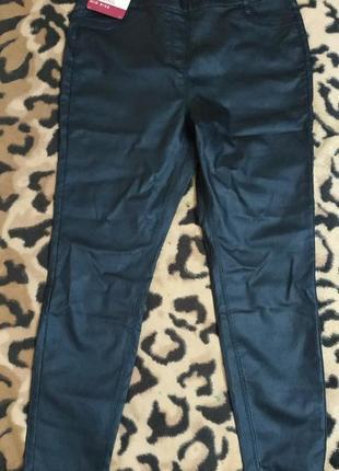 Супер новые брюки next