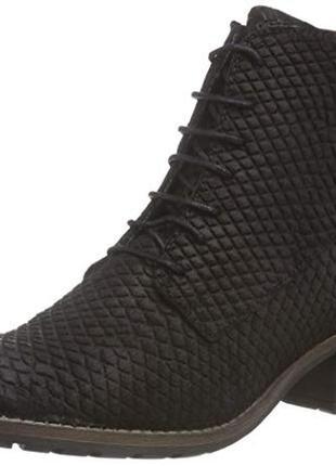 Ботинки женские tamaris - стильно, удобно, комфортно