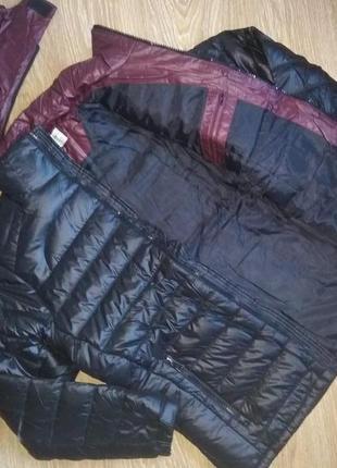 Куртка зимняя, мужская от бренда boulevard р.  хл,  венгрия