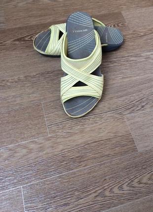 Merrell босоножки сандали 39 р 25 см