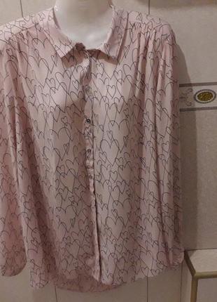 Красивая блуза известной фирмы george