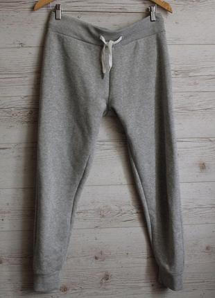 Тёплые спортивные штаны primark размер 14