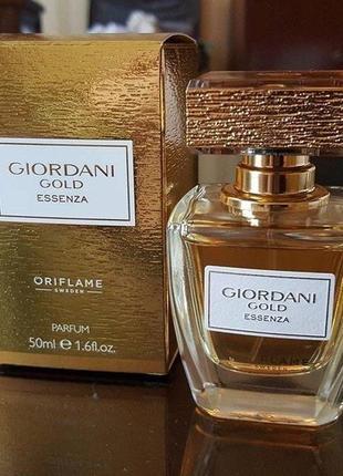 Парфюмированая вода giordani gold essenza