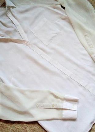 Оригинальная блузка comma р.36/s-m/42-44