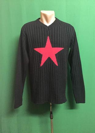 Свитер-пуловер smog