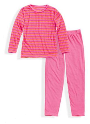 Качественная теплая махровая пижама немецкого бренда alive