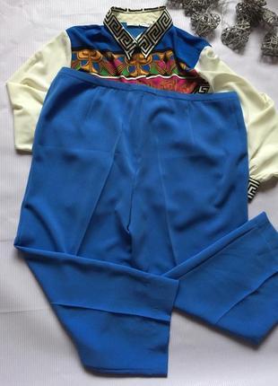 Шикарные брюки baslet