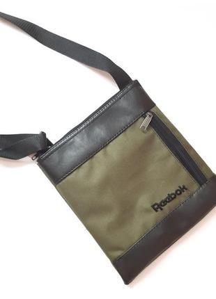Мужская сумка, бпрсетка, мессенджер, стильная сумка