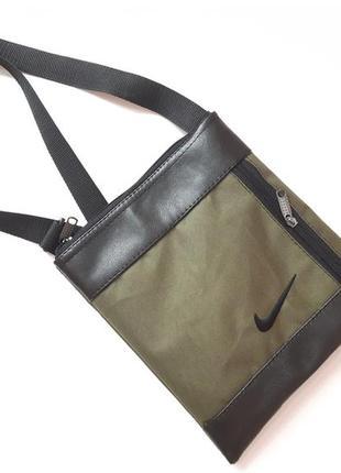 Сумка, мужская сумка,  мессенджер, барсетка, стильная сумка