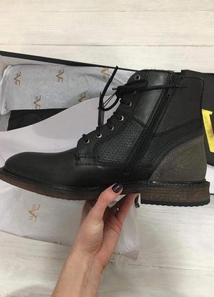 Мужские ботинки versace 19.692