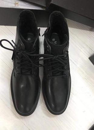 Мужские ботинки versace 19.693