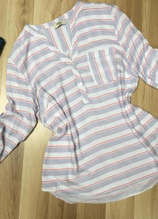 Рубашка, блуза м-л