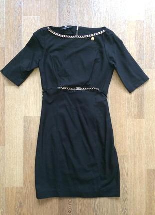 Стильное платье elisabetta franchi