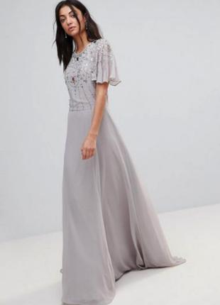 Полная распродажа! шикарное платье для выпускных! новая цена 777 грн.