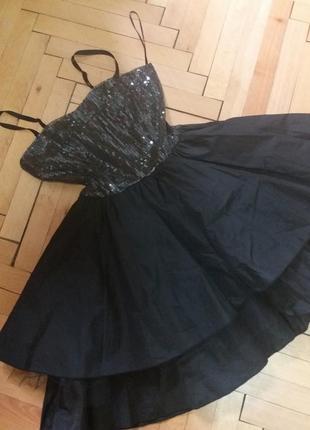 Сукня вечірня.