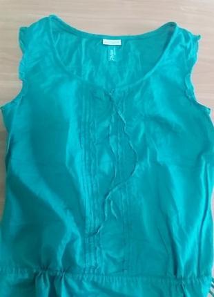 Блузка ніжна на літо.
