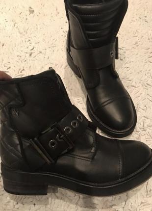 Ботинки zadig&voltaire