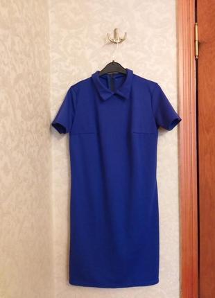 Новое осеннее/зимнее платье