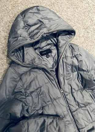 Зимняя спортивная куртка mango