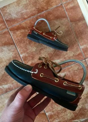 Туфли, лодочки,топсайдеры, мокасины от sebago