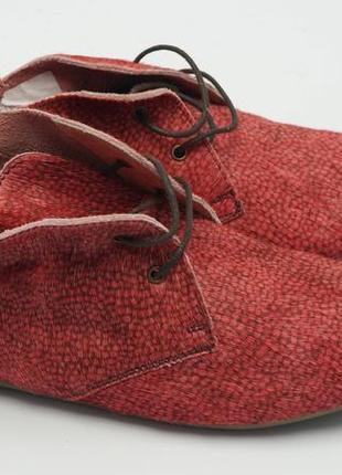 Женские ботинки (стриженый мех пони) италия, марути