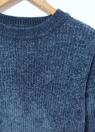 Велюровый мягусенький свитер atm2 фото