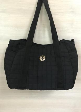 Стильная, вместительная сумка